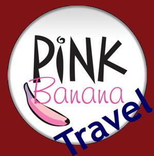 PinkBananaTravel.com